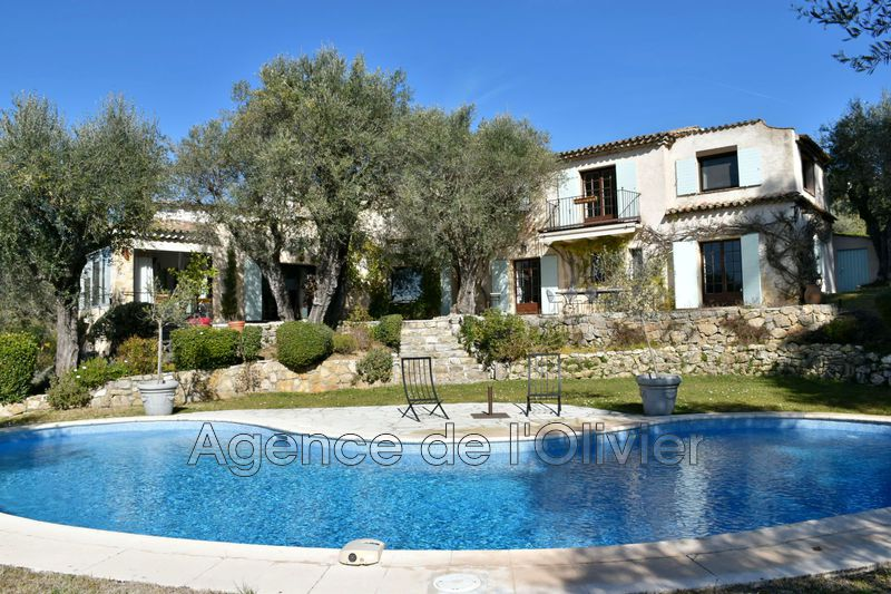 Villa Plascassier Village,   to buy villa  5 bedroom   293 m²