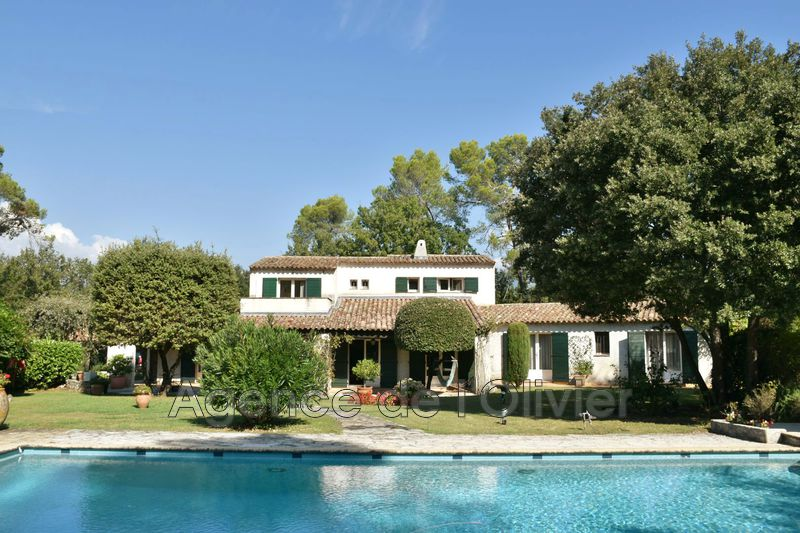Villa Valbonne   to buy villa  5 bedroom   226 m²