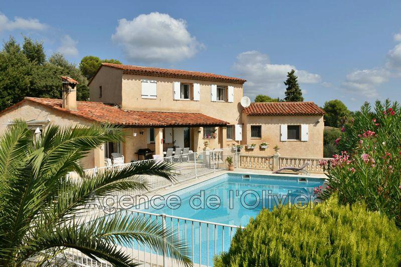 Photo Villa Valbonne   achat villa  4 chambres   175m²