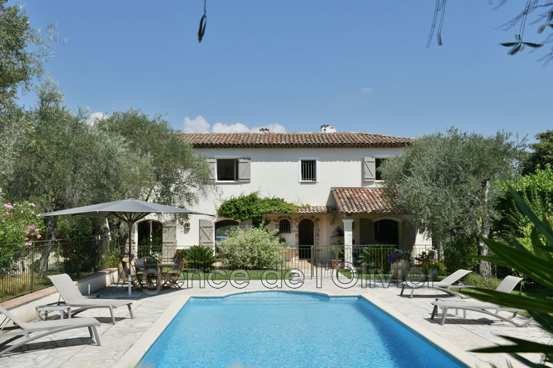 Photo Villa Valbonne   to buy villa  4 bedroom   230m²