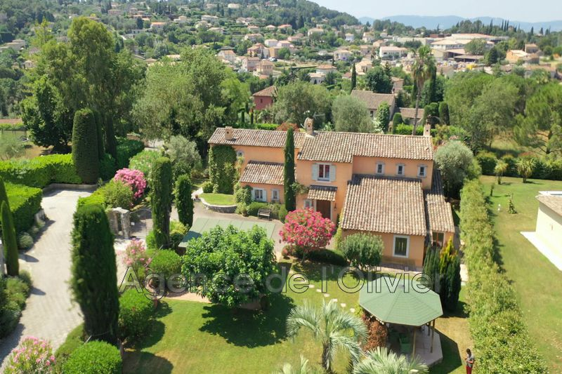 Photo Villa Valbonne   to buy villa  6 bedroom   318 m²