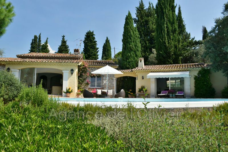 Photo Villa Mouans-Sartoux   to buy villa  5 bedroom   288 m²
