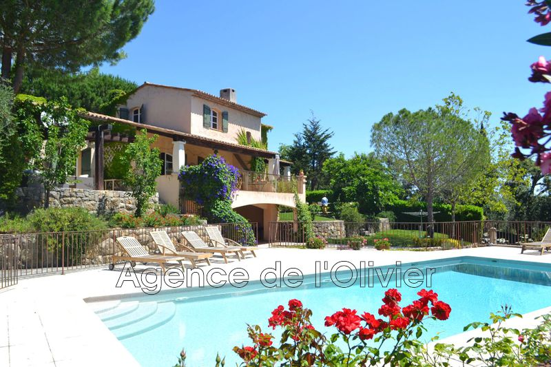 Photo Property Châteauneuf-Grasse   to buy property  5 bedroom   220 m²