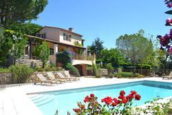 Photos  Maison Propriété à vendre Châteauneuf-Grasse 06740