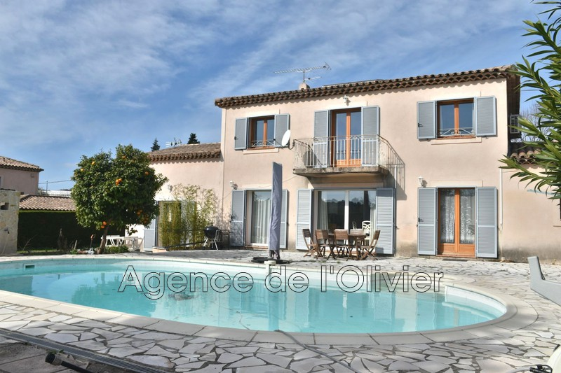 Villa Biot   to buy villa  5 bedroom   195 m²