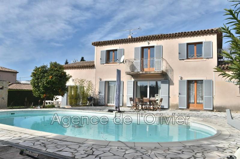 Villa Biot   achat villa  5 chambres   195m²