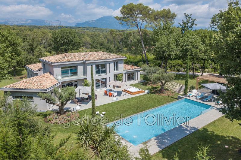 Villa Valbonne   achat villa  4 chambres   328m²