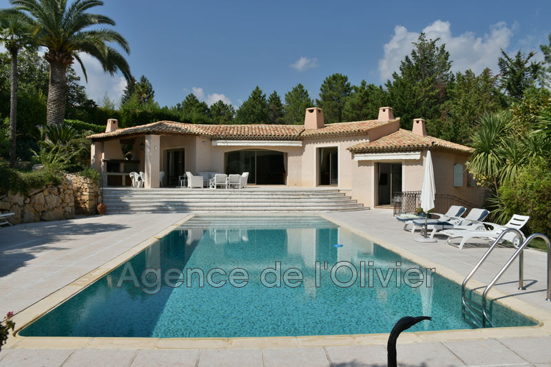 Photo Villa Roquefort-les-Pins   to buy villa  5 bedroom   240 m²