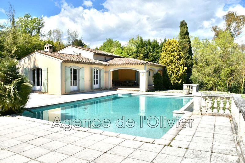 Photo Villa Châteauneuf-Grasse   to buy villa  3 bedroom   149 m²