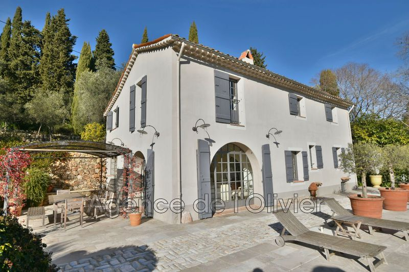 Photo Mas Grasse   to buy mas  5 bedroom   200 m²