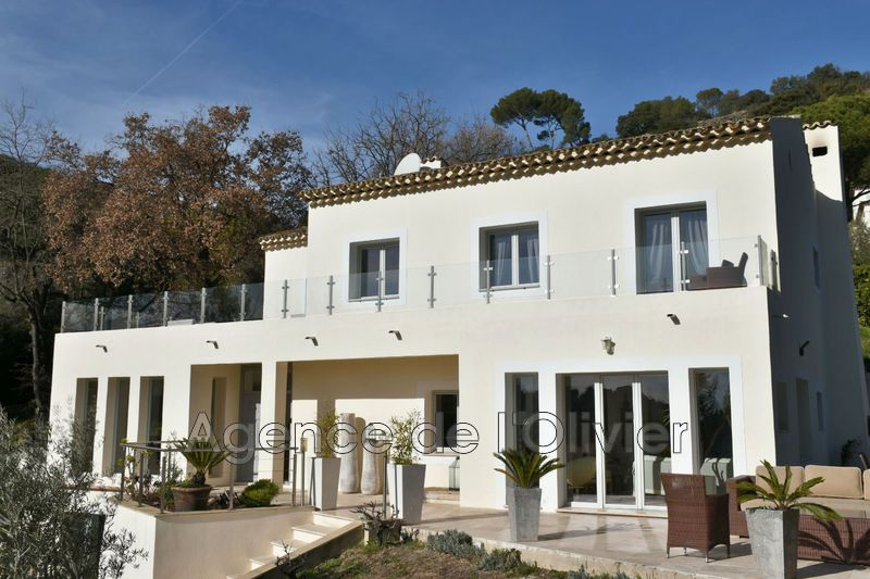 Photo Villa Biot   to buy villa  5 bedroom   244 m²