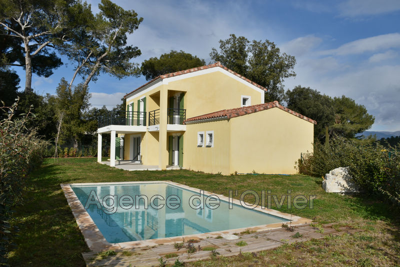 Villa Biot   to buy villa  2 bedroom   120 m²