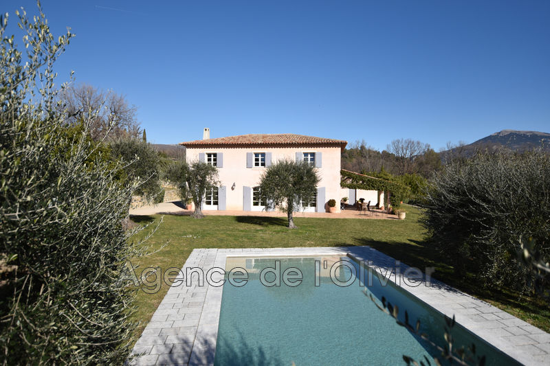 Bastide Châteauneuf-Grasse Proche village,   to buy bastide  5 bedroom   236 m²