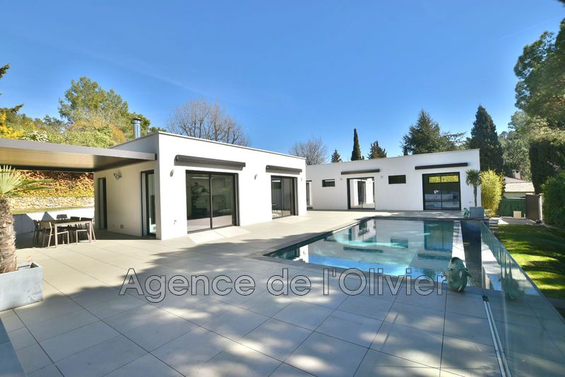 Photo Contemporary house Valbonne   to buy contemporary house  3 bedroom   155 m²