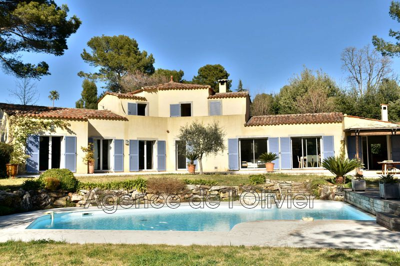 Photo Villa Valbonne   to buy villa  5 bedroom   267 m²