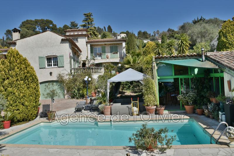 Villa Mougins   achat villa  4 chambres   222m²