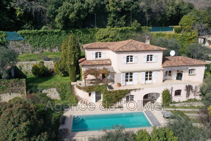 Villa Magagnosc   to buy villa  5 bedroom   219m²