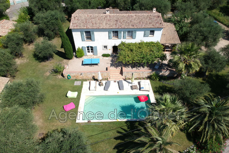 Photo Bastide Grasse   to buy bastide  4 bedroom   180 m²