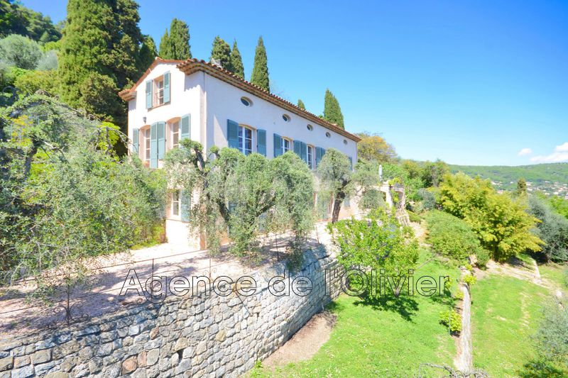 Villa Magagnosc   to buy villa  5 bedroom   284 m²