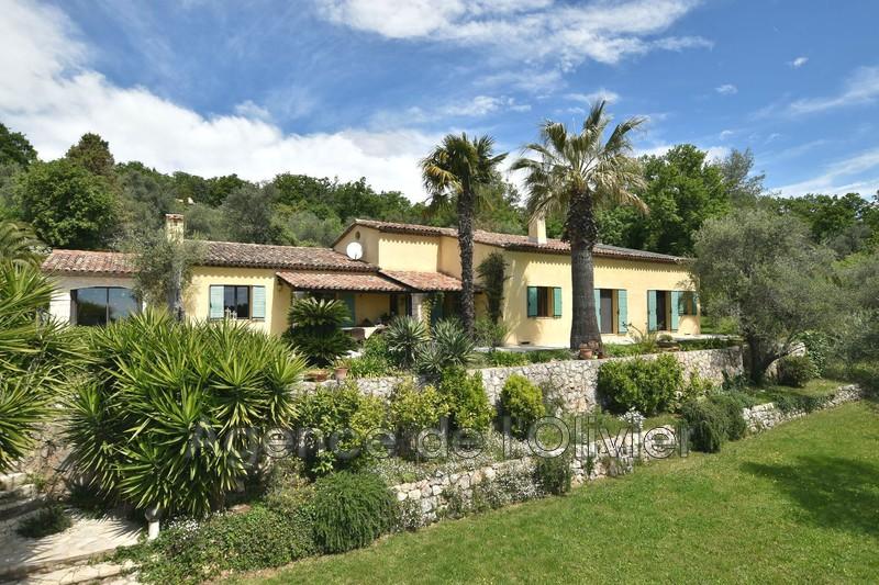 Photo Villa provençale Le Rouret   achat villa provençale  5 chambres   250m²