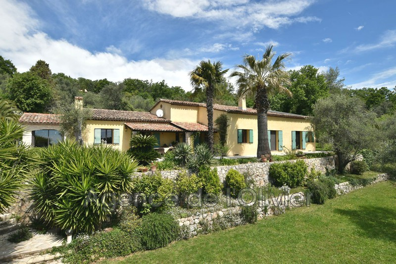 Villa Le Rouret   to buy villa  5 bedroom   250 m²