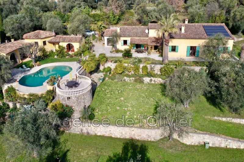 Villa provençale Le Rouret   achat villa provençale  5 chambres   250m²