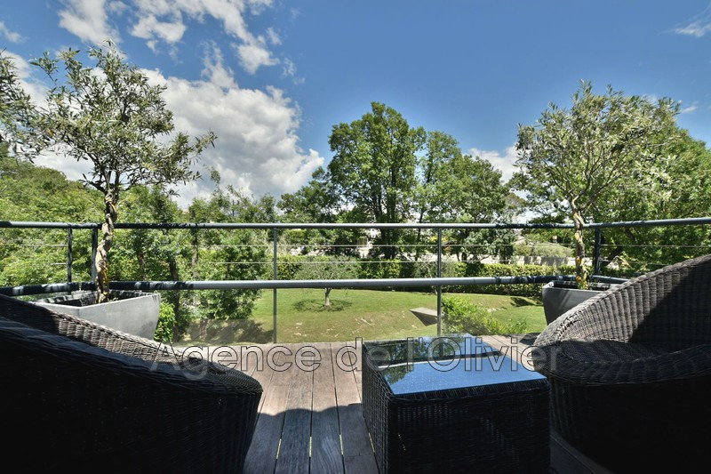 Villa Valbonne Proche village,   achat villa  3 chambres   85m²
