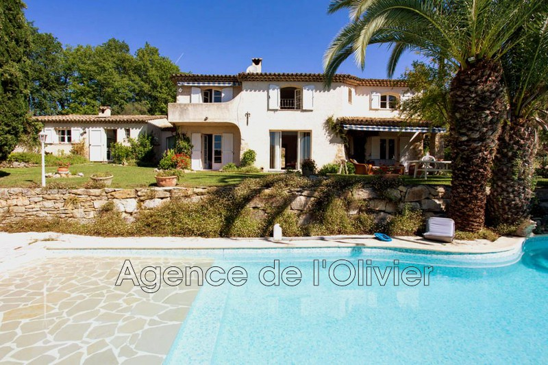 Photo Villa Opio Poudeirac,   to buy villa  4 bedroom   242 m²