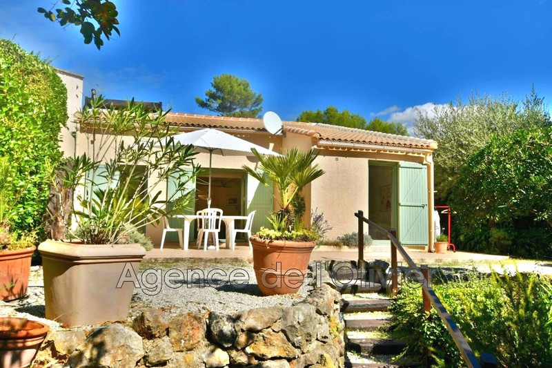 Photo House Valbonne   to buy house  2 bedroom   50 m²