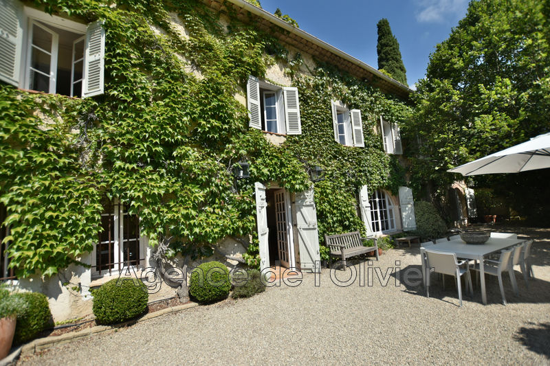 Mas Valbonne Proche village,   to buy mas  6 bedroom   350 m²
