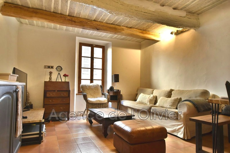 Photo Village house Valbonne Village,   to buy village house  3 bedroom   93m²