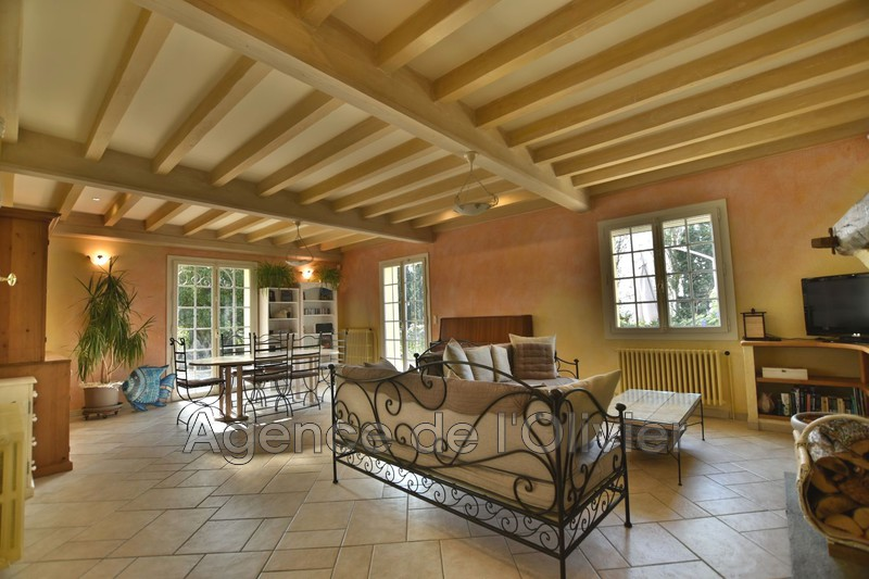 Photo House Grasse Proche centre-ville,   to buy house  3 bedroom   115m²