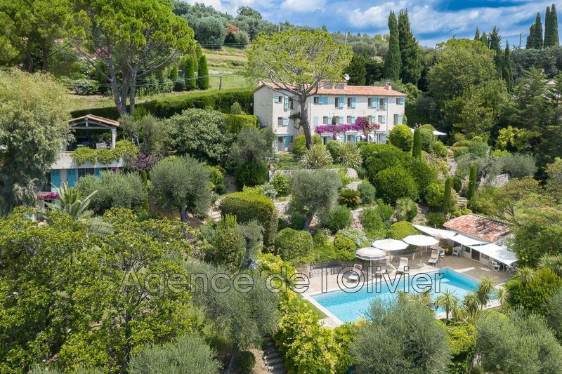 Photo Bastide Grasse   to buy bastide  7 bedroom   350 m²