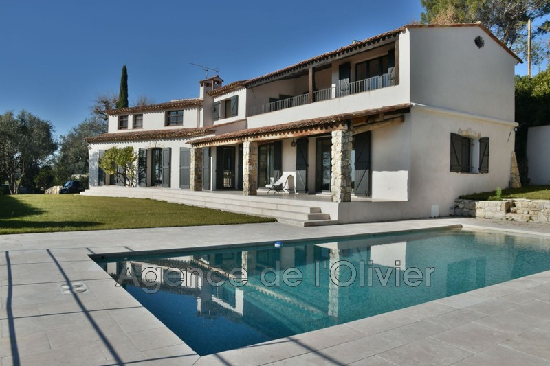 Mansion Châteauneuf-Grasse   to buy mansion  5 bedroom   254 m²