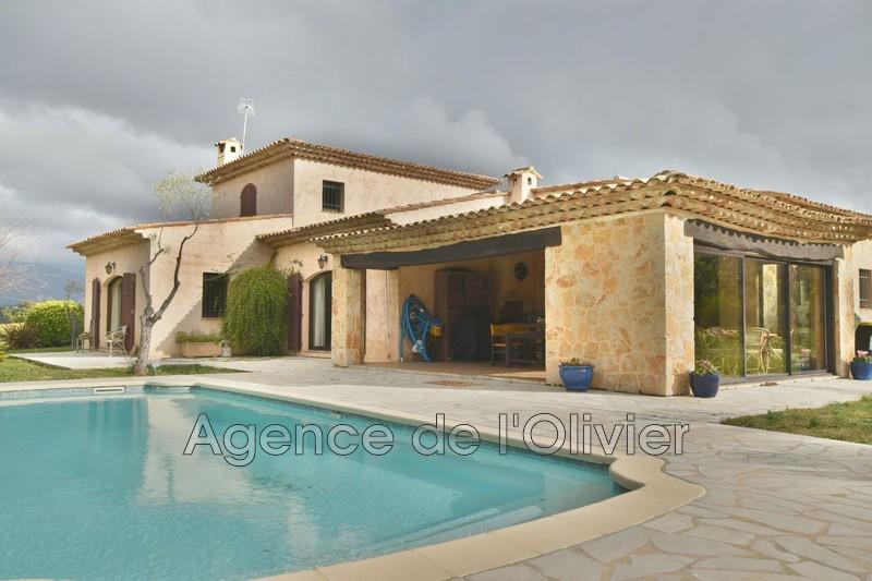Photo n°1 - Vente maison Mouans-Sartoux 06370 - 880 000 €