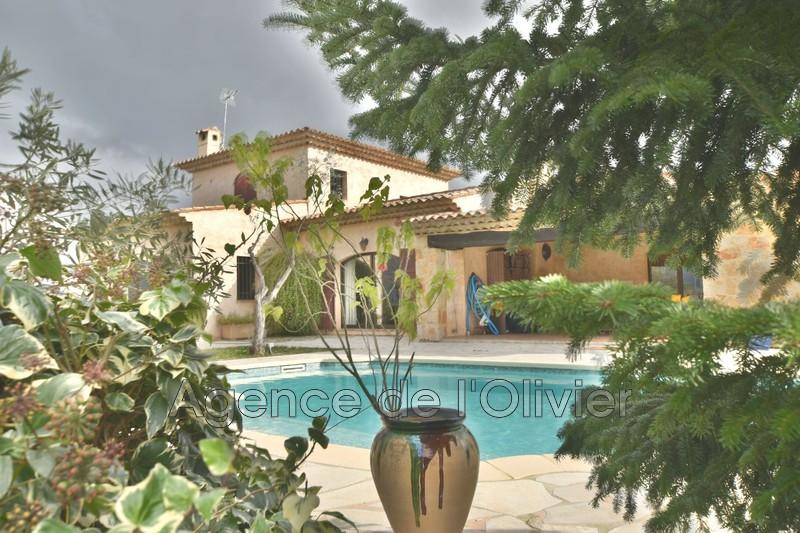 Photo n°3 - Vente maison Mouans-Sartoux 06370 - 880 000 €