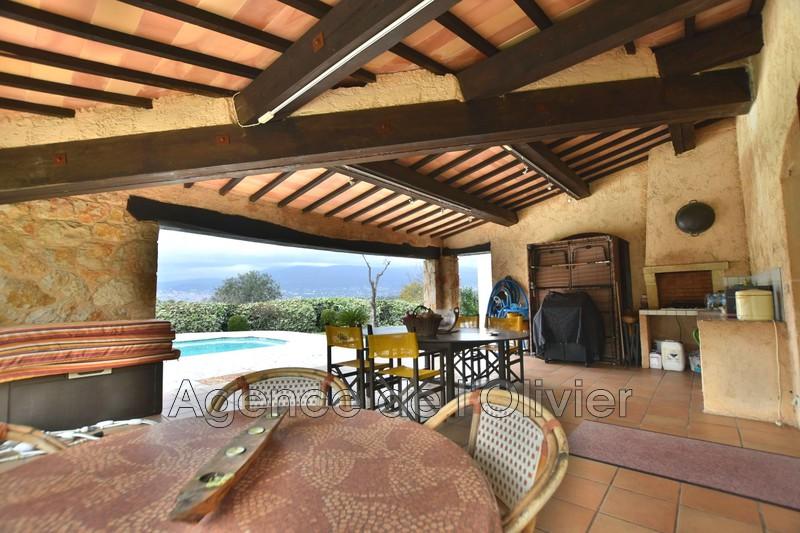 Photo n°6 - Vente maison Mouans-Sartoux 06370 - 880 000 €