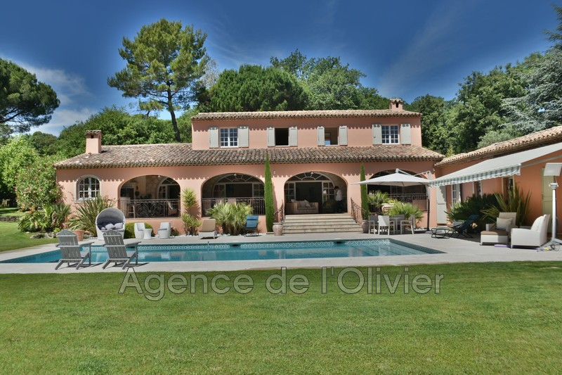 Photo House Valbonne   to buy house  6 bedroom   350 m²