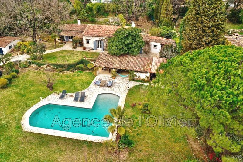 Photo Maison de caractère Opio Proche village,   achat maison de caractère  4 chambres   184m²