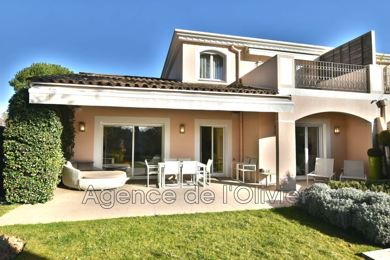 Maison contemporaine Mougins   achat maison contemporaine  3 chambres   100 m²