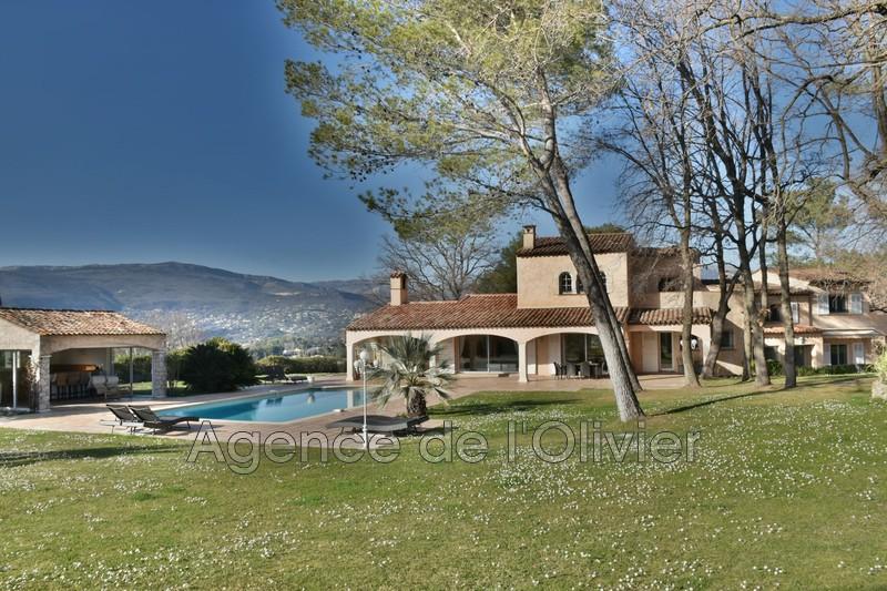 Photo Villa Mouans-Sartoux   to buy villa  7 bedroom   300m²