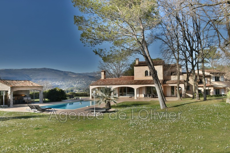 Villa Mouans-Sartoux   to buy villa  7 bedroom   300 m²