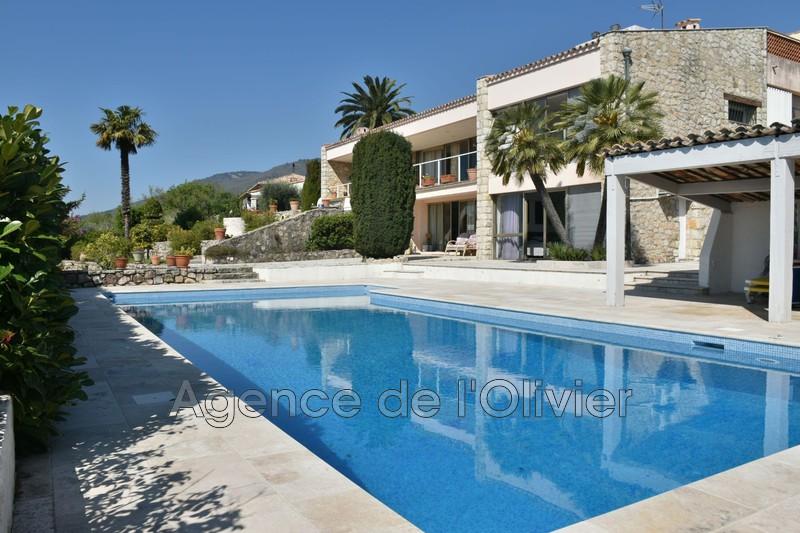 Maison Châteauneuf-Grasse   achat maison  7 chambres   365m²