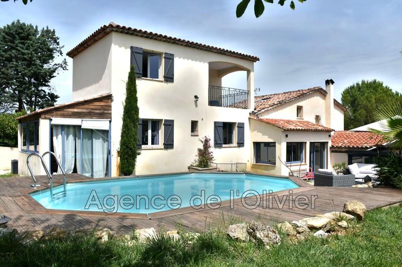 Maison Valbonne Village,   achat maison  4 chambres   150m²