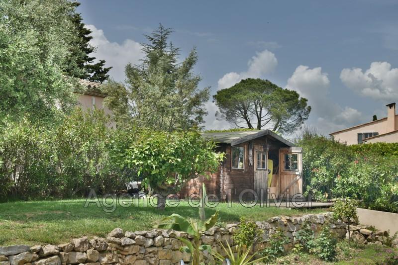 Photo n°5 - Vente maison Valbonne 06560 - 850 000 €