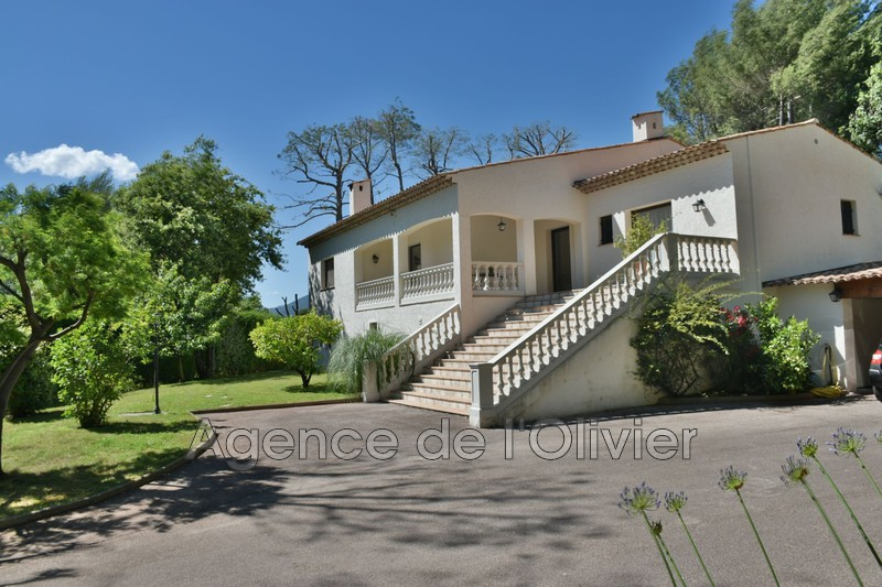 Photo House 06560 - VALBONNE   to buy house  7 bedroom   278 m²