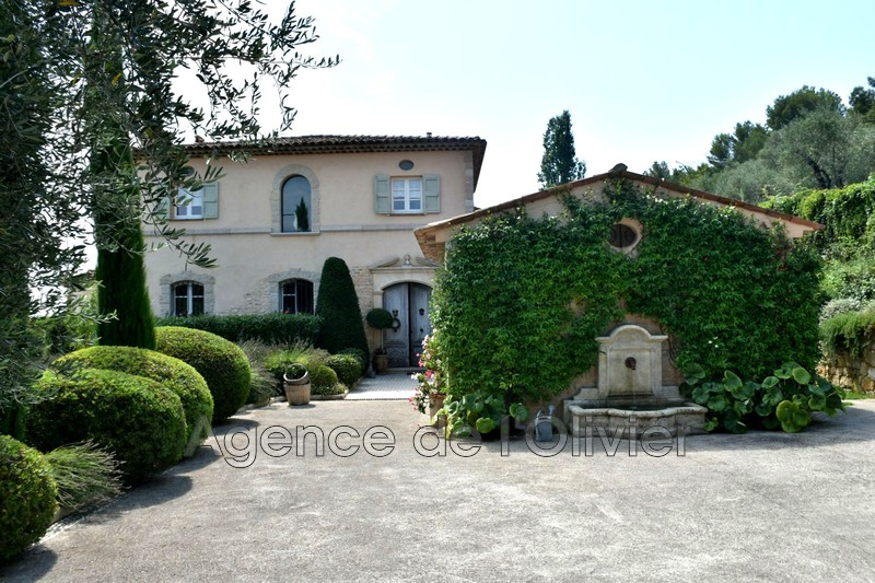 Photo House Le Rouret   to buy house  6 bedroom   340 m²