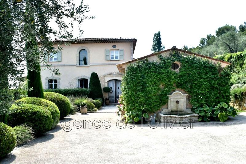 Maison Le Rouret   achat maison  6 chambres   340m²