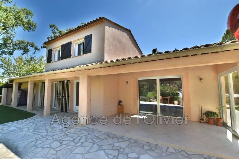 Maison Valbonne Proche village,   achat maison  4 chambres   160m²