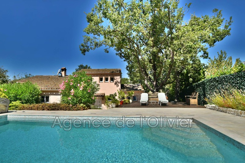 House Valbonne Proche village,   to buy house  4 bedroom   160m²